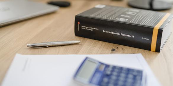 Steuerberatung & Compliance - DieSteuerberaterin.wien | Alexandra Kaspar